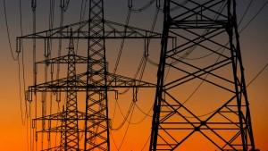 Stromausfall am Rhein: Zehntausende betroffen