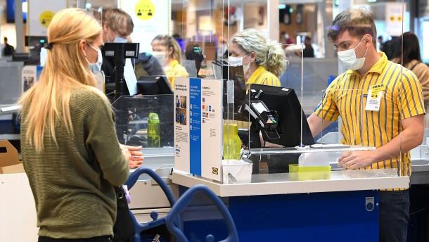 Beschleunigt die Krise den Niedergang des Bargelds?