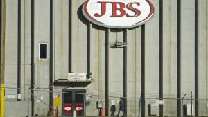Fleischkonzern JBS zahlte Hackern elf Millionen Dollar Lösegeld