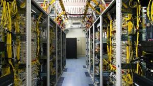 Mit Rechenzentren zur Digitalstadt
