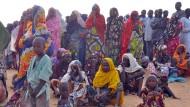 Boko Haram entführt Hunderte Dorfbewohner