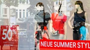 """""""Der stationäre Einzelhandel fährt gegen die Wand"""""""