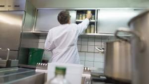 Sabotiert Frankfurt den Hygiene-Pranger?