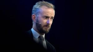 Gericht weist Böhmermanns Klage gegen Merkel ab