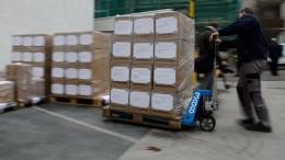 Die EU macht den Weg für Sammelklagen frei