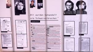 Sexuelle Gewalt an Kindern war Tabu-Thema in DDR