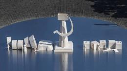 Monument der Wandlungen