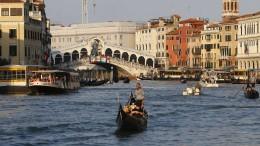 Die besten Happen von Venedig