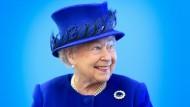 Steppweste, Eure Majestät
