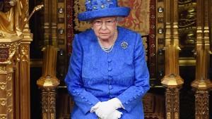 Queen soll im Notfall aus London gerettet werden