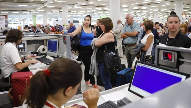 Versicherer wollen Urlauberschutz nachbessern
