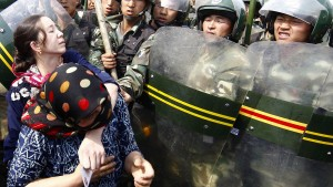 Amerika erwägt Sanktionen wegen Chinas Umerziehungslagern
