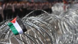 Indonesischer Massenprotest für Palästina