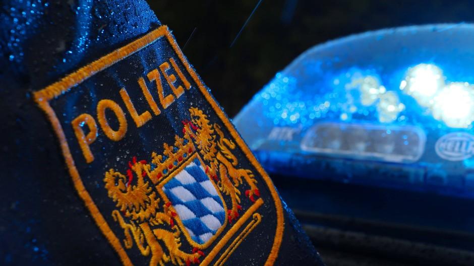 Die Polizei nahm den Mann nach einem Hinweis des Malteser Hilfsdiensts fest. (Symbolbild)