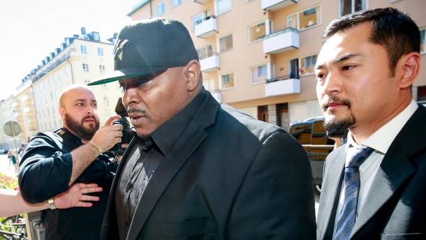 Rapper Asap Rocky vorerst auf freiem Fuß