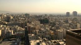 Iraner wegen angeblicher Spionage für Deutschland verurteilt