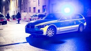 Polizei erschießt 74 Jahre alten Mann in Bochum