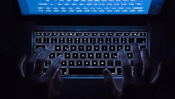 Hackerangriffe legen Webseiten lahm