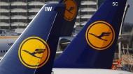 Pilotengewerkschaft vor Lufthansa-Klage entspannt