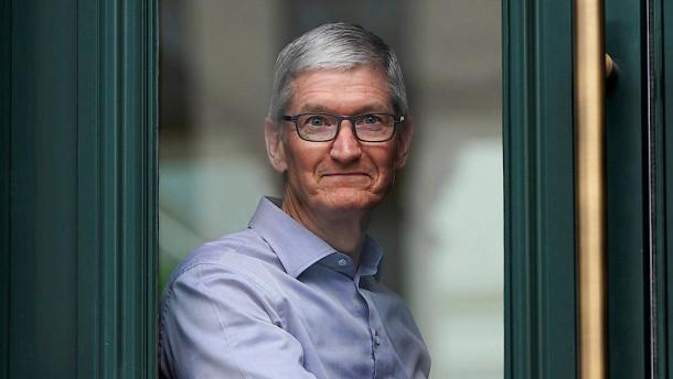 Apple will offenbar iTunes zerschlagen