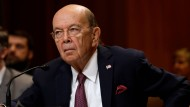 Am Donnerstag verkündete der amerikanische Wirtschaftsminister Wilbur Ross die Zölle, von denen neben der EU auch Mexiko und Kanada betroffen sind.