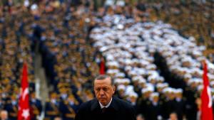 Erdogan will Parlament über Todesstrafe abstimmen lassen