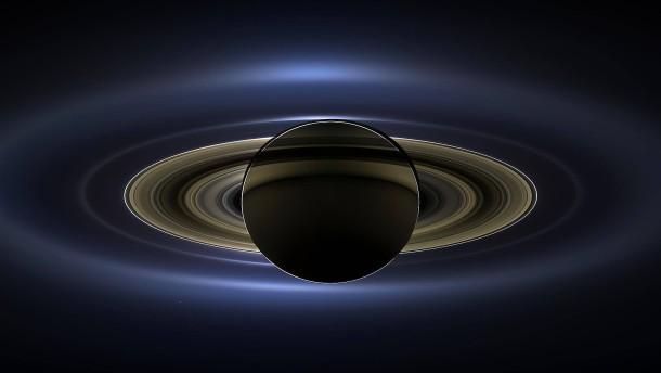 Requiem für Cassini