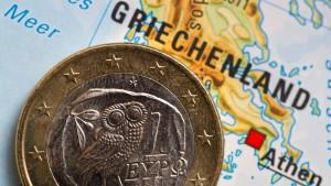 Griechenland ist nicht systemrelevant