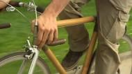 Das Fahrrad als Design-Objekt