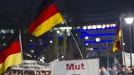 Weitere Pegida-Aktion in Dresden geplant