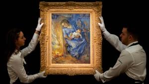 Der Van Gogh, der einmal Errol Flynn gehörte