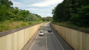 Furcht vor Verkehrskollaps im Osten der Stadt