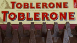Toblerone ist jetzt halal