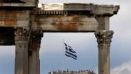 Mehr Kritik an Athens Reformplänen