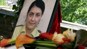 Friedrich: Ermordete Polizistin wohl kein Zufallsopfer