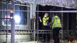 Drei Tote und drei Verletzte nach Schüssen in Malmö