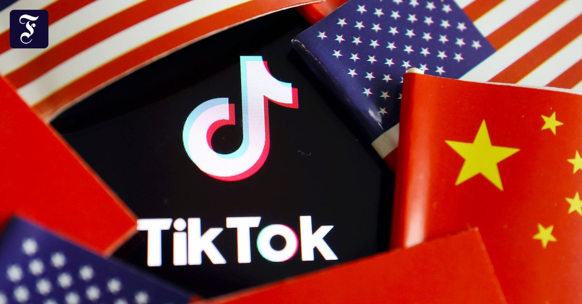 Konflikt um Tiktok: Trumps persönlicher Feldzug