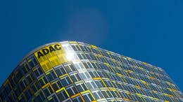ADAC muss fast 90 Millionen Euro Steuern nachzahlen
