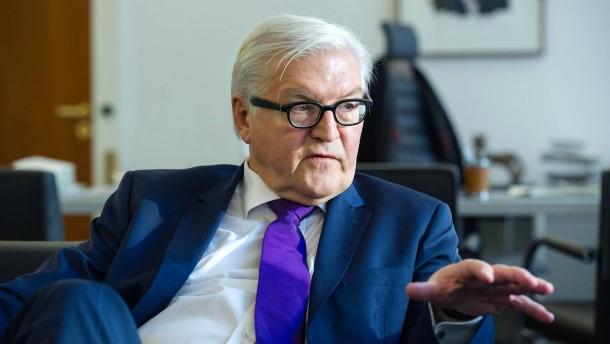 """""""Das Problem ist größer als die Querelen in CDU und CSU"""""""