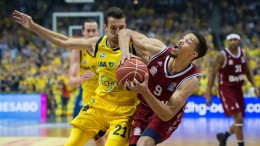 Alba Berlin erzwingt den Showdown