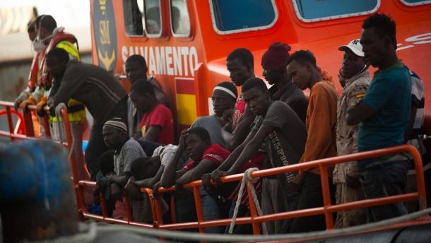 Afrikas Bevölkerung wächst und wächst – und wächst