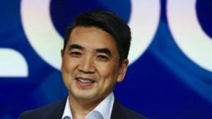 Die Corona-Krise mehrt Eric Yuans Reichtum