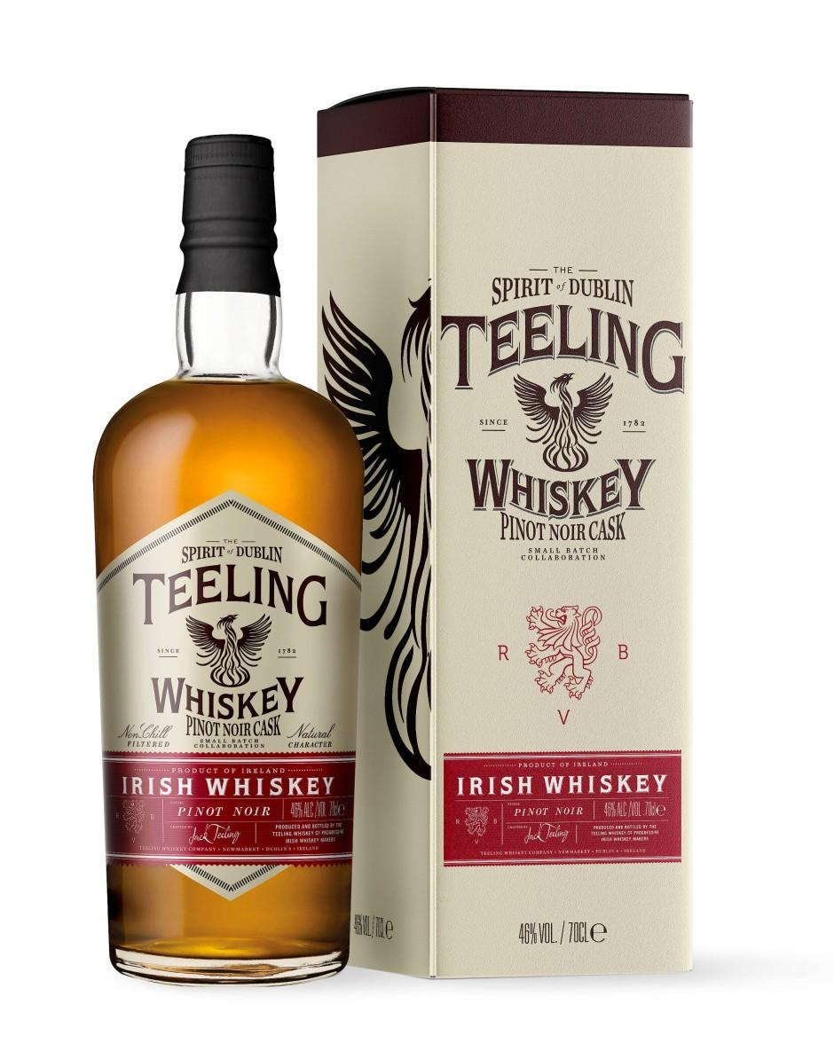 Mit Tiefgang: Teeling-Whiskey holt eine alte Tradition aus ihrer Nische in die große Öffentlichkeit.