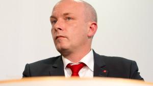 Regensburger Oberbürgermeister muss Amt vorerst niederlegen