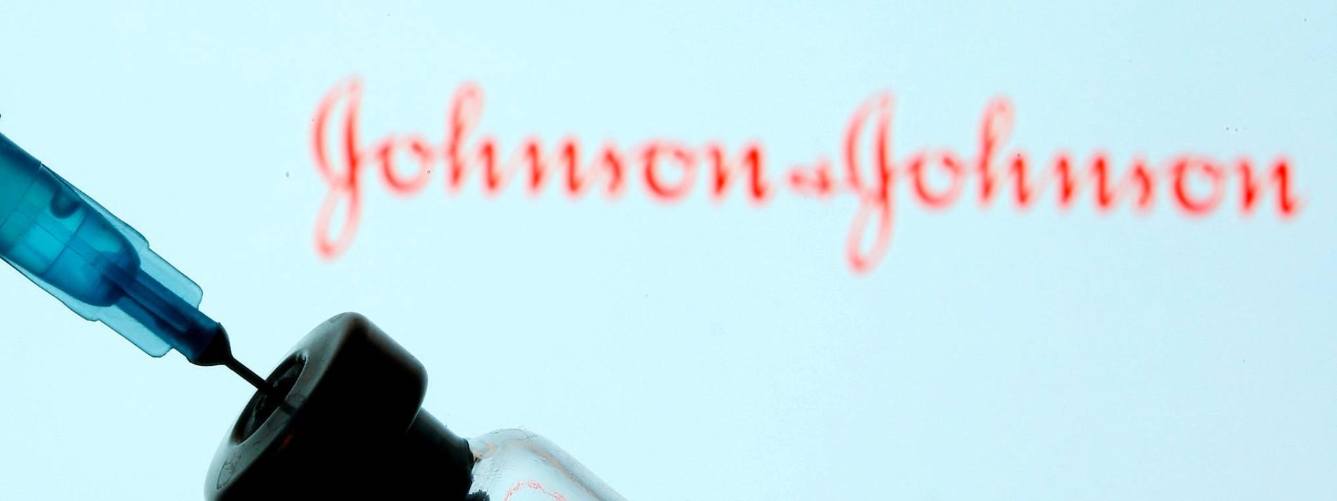 EMA will nächste Woche über Impfstoff von Johnson & Johnson entscheiden