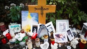 Überraschung im Fall Niklas: Anklage fordert Freispruch