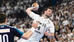 Kiels Handballer holen vierten EHF-Pokal-Sieg
