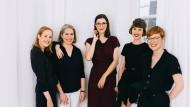 Der Ecco Verlag macht Bücher von Frauen für alle