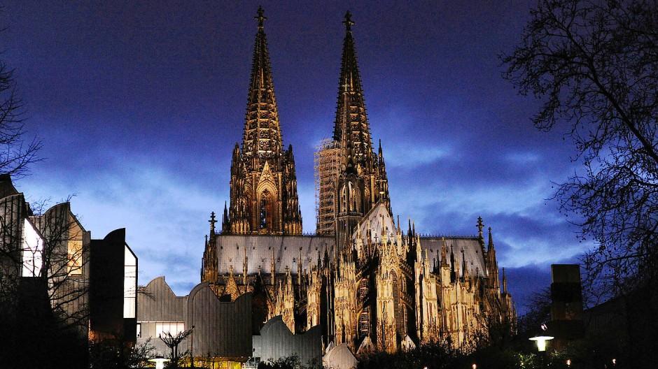 Terror-Sicherheit von Kirchen in Deutschland