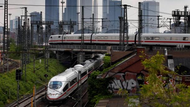 Bahn lässt Concordia-Überlebende stehen